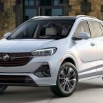 2020 Buick Encore GX expands brand's SUV family.
